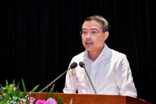 Hội nghị triển khai NQ Đại hội VI Công đoàn NHVN và NQ Đại hội XII Công đoàn VN