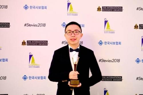 Phần mềm tính cước của Viettel nhận giải vàng Kinh doanh quốc tế