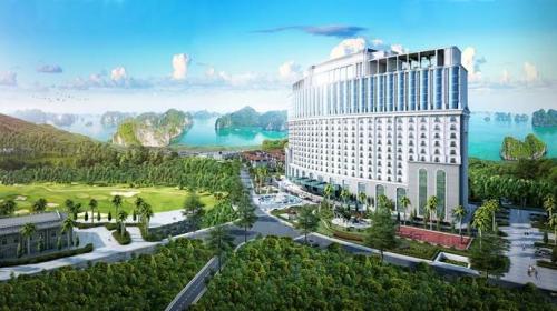 Du lịch Quảng Ninh tăng tốc, giới địa ốc đón sóng đầu tư
