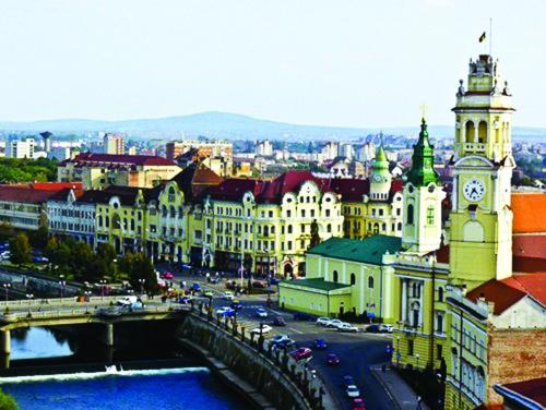 Mở lối vào thị trường Rumani