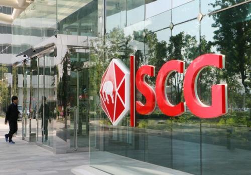 SCG: Doanh thu quý III đạt 86.280 tỷ đồng