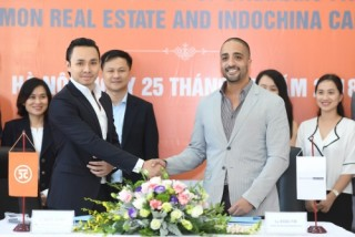 Indochina Capital là đại lý chính thức phân phối dự án cao cấp tại trung tâm Mỹ Đình