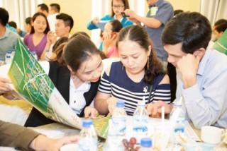 Mở bán dự án Phú Điền Residences giai đoạn 1