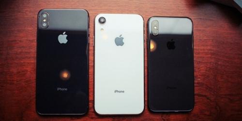 Người dùng Việt sẽ mua iPhone X thay vì XR
