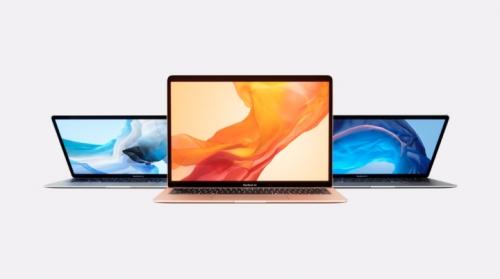 5 công bố lớn nhất từ sự kiện Apple iPad và MacBook đêm qua