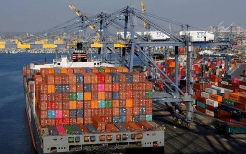 WTO hạ dự báo tăng trưởng thương mại xuống thấp kỷ lục