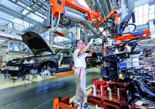 Bi quan hơn về kinh tế Đức