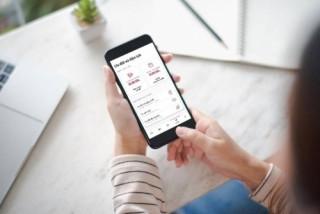 Home Credit kiểm tra online hạn mức vay vốn
