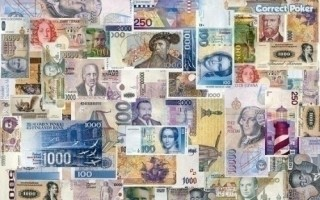 Tỷ giá hạch toán USD tháng 10/2019 là 23.142 đồng/USD