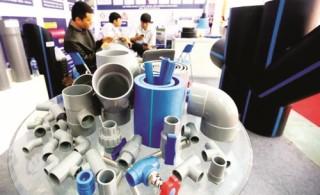 Doanh nghiệp nhựa có nhiều cơ hội