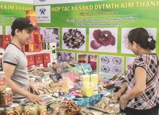 Doanh nghiệp nhỏ hội nhập thị trường lớn