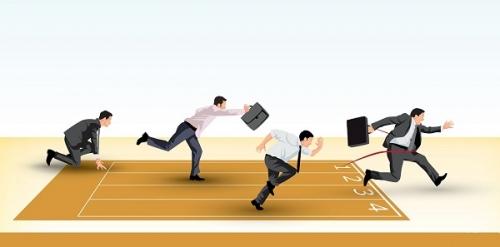 Doanh nghiệp có cơ chế cạnh tranh lành mạnh hơn