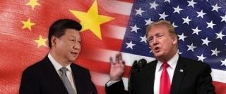 Căng thẳng Mỹ - Trung tiếp tục leo thang