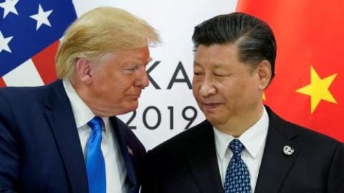 Không kỳ vọng nhiều vào đàm phán thương mại Mỹ - Trung