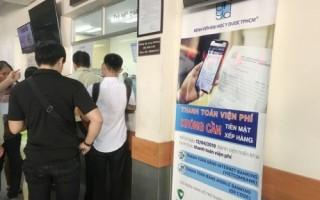 Ngân hàng đồng hành cùng bệnh viện mang đến những dịch vụ tiện ích