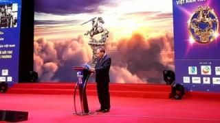 Doanh nhân Việt Nam - những người lính thời bình