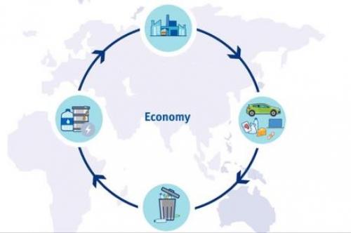 Cần định danh cho nền kinh tế tuần hoàn