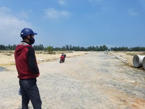 Quảng Nam: Chấp nhận chủ trương đầu tư 7 dự án