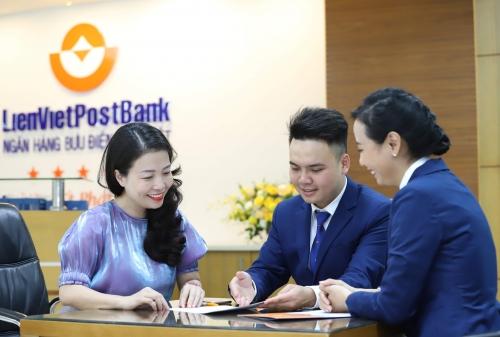 Tri ân khách hàng, LienVietPostBank tung loạt chương trình ưu đãi