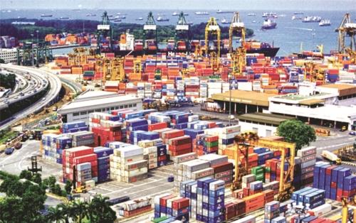Khu vực Đông Á - Thái Bình Dương: Tăng trưởng kinh tế có dấu hiệu chững lại