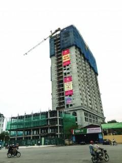 Nhà đầu tư nước ngoài quan tâm đến BĐS Hà Nội