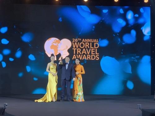 """Sun World Fansipan Legend là """"Điểm đến du lịch hấp dẫn hàng đầu Việt Nam 2019"""""""