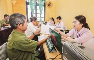 Hiệu quả tín dụng chính sách xã hội ở Hưng Yên