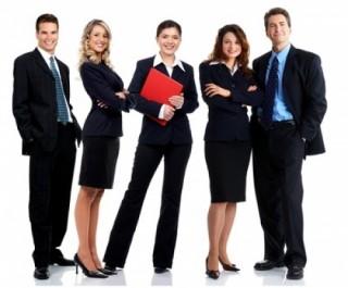Nữ doanh nhân gặp phải định kiến về giới
