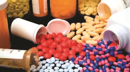 Tăng cường hợp tác đẩy lùi nạn dược phẩm giả