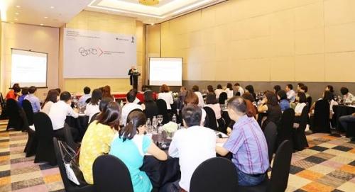 Chuỗi hội thảo Fintech, đột phá kỹ thuật số và nghề nghiệp kế toán