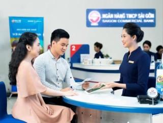 SCB phát hành sản phẩm chứng chỉ tiền gửi dài hạn 469 ngày