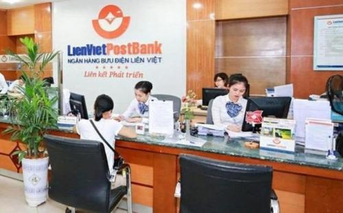 LienVietPostBank có vốn điều lệ hơn 8.800 tỷ đồng