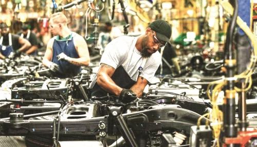 Liệu kinh tế Mỹ có rơi vào cuộc suy thoái mới?