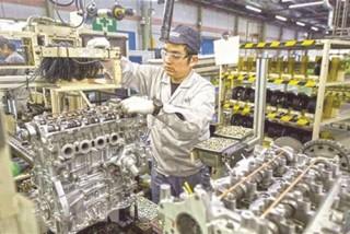 Nhật Bản lo ngại trước nguy cơ giảm phát