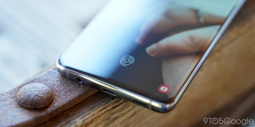 Một số ngân hàng Anh cảnh báo khách hàng về lỗi xác thực vân tay trên Galaxy S10