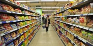 Mang hàng ngoại vào siêu thị