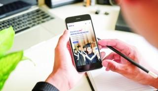 Thúc đẩy thanh toán phi tiền mặt trong ngành giáo dục