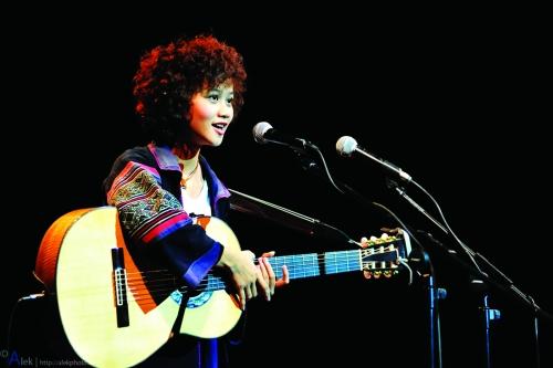 Nhạc trẻ Việt vươn mình