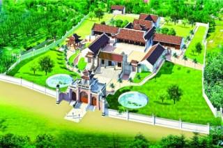 Đề xuất xây dựng đền thờ Ngô Quyền tại Cổ Loa