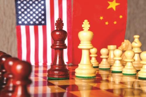 Triển vọng của thỏa thuận thương mại Mỹ - Trung
