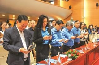 Công đoàn Ngân hàng Việt Nam: Chỗ dựa tin cậy của đoàn viên