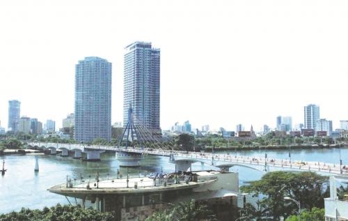 Đô thị hóa bằng xây dựng thành phố thông minh