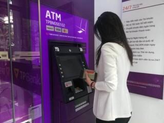 Sớm chuyển đổi sang thẻ chip để giảm thiểu rủi ro mất tiền