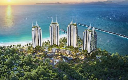 ApartHotel - Mô hình đột phá cho thị trường bất động sản du lịch