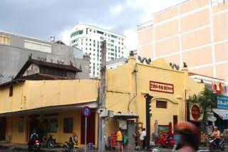 Thách thức bảo tồn di sản đô thị