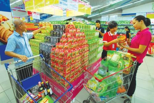 TP.HCM: Đảm bảo hàng hóa dồi dào và ổn định