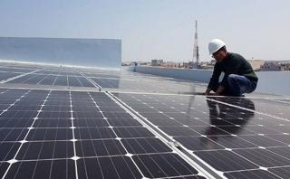 ADB và Công ty Phú Yên ký kết khoản vay 186 triệu USD vận hành nhà máy điện mặt trời