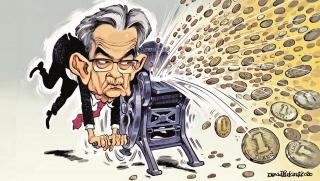 Liệu Fed có thu hẹp QE vào năm tới?