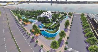Mở rộng công trình Vườn tượng APEC