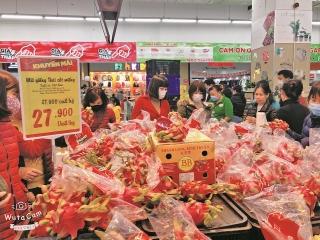 Khắc phục hạn chế để tăng xuất khẩu nông sản
